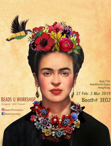 Asia FJA Asia World-Expo HK-2019.3